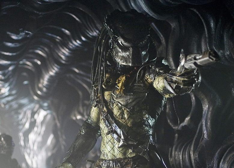 Alec Gillis and Tom Woodruff talk The Predator and Blomkamp's Alien 5