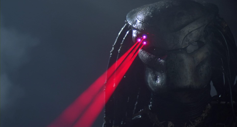 The Predator Novelization and Prequel Novel On The Way!