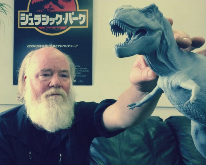 phil-tippett-jurassic-world Phil Tippett Jurassic Park Podcast