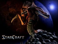 20031108_02 Alien Versus Zerg