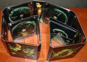 Alien Quadrilogy Alien Quadrilogy R1 Pic