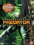 20040119 Predator SE Region 1 DVD