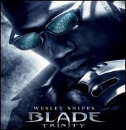 Blade Trinity Blade Trinity: No Competition?