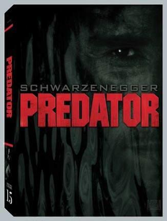 20040419 Predator SE R1 DVD Artwork