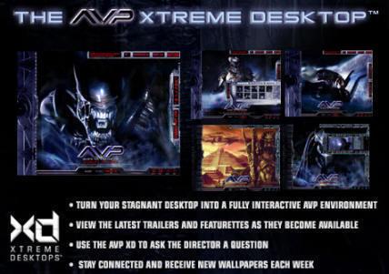 20040711 New AvP Xtreme Desktop