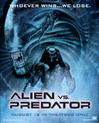 20040804_01 New Fan-Made AvP Posters