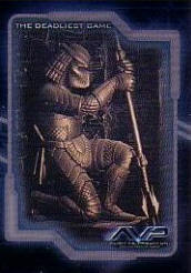 20040807_04 AvP Movie Trading Cards