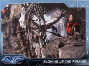 20040807_18 AvP Movie Trading Cards