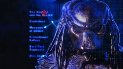 20050102_05 Predator 2 CE Artwork & Menus