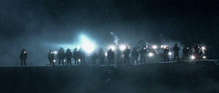 AvP Alien vs Predator Movie Review AvP Movie Review