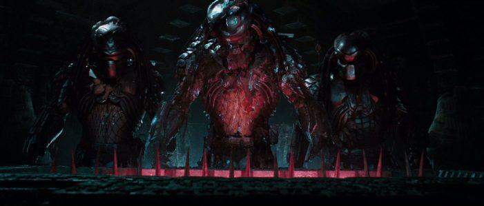 Predators- AvP Alien vs Predator Movie Review AvP Movie Review