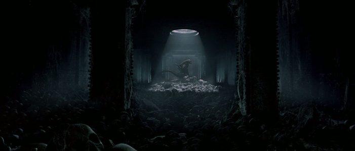 Grid Alien- AvP Alien vs Predator Movie Review AvP Movie Review