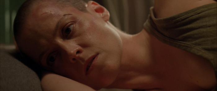 Ripley Sigourney Weaver Alien 3