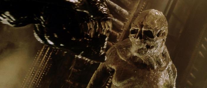 Queen Newborn Alien Resurrection