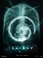 alien5 Alien Movies