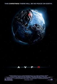 AvP Requiem Poster AvP Requiem
