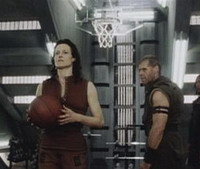 Ripley Johner Alien Resurrection Trivia