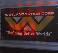 Weyland Yutani - Aliens Trivia Aliens Trivia
