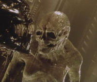 Newborn Alien Resurrection Trivia