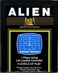 Alien (Atari 2600)