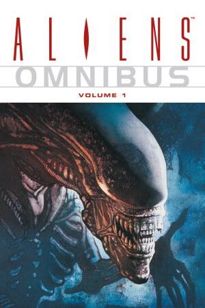 20070206 Aliens Omnibus Vol. 1
