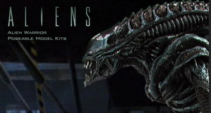 20070211 New Hot Toys Aliens Models