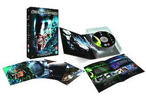 20070521 Alien / Predator Ultimate Collectors Edition