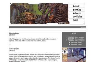 20070525 New Website: SO937