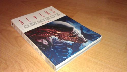 volume1-05 Aliens Omnibus Volume 1 Review