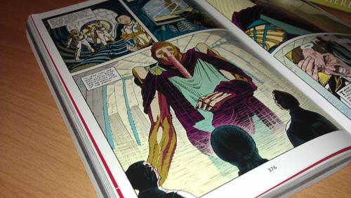 volume1-11 Aliens Omnibus Volume 1 Review