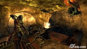 20071020 AvP Requiem PSP Pictures