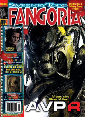 20071113_02 Fangoria #269 - Dec 18th