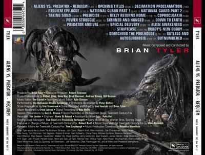 20071116_03 AvPR Soundtrack Listing