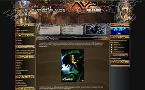 20071126_02 AvP2Daily.de Back Online