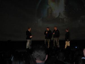 20071216 AvP Requiem Featured at Jules Verne Festival