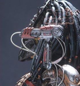 20071218_03 New Hot Toys Wolf Predator Images