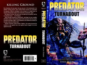 20071223_02 Predator Turnabout Cover