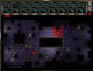 20080202 Aliens - Adventure Game