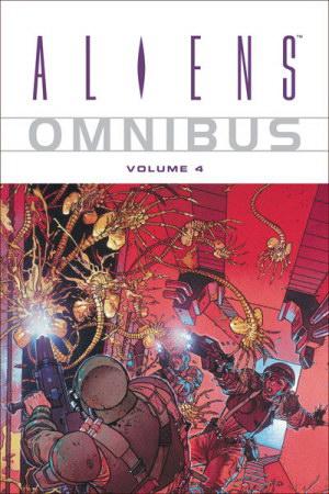 20080217_01 Aiens Omnibus Volume 4