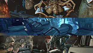 20080217_03 Aliens Colonial Marines Screenshots