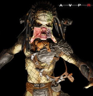 20080229 NECA AvP Requiem Series 3 Pictures
