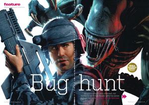 20080311 Aliens: CM In PS Magazine
