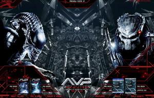 20080324 Official AvPR DVD Website