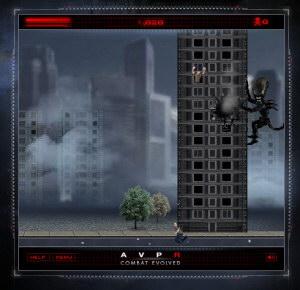 20080329 AvP - Combat Evolved