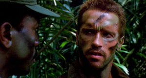 20080407 New Predator Blu-Ray Review