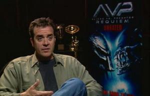 20080416 Tom Woodruff IGN Video Interview