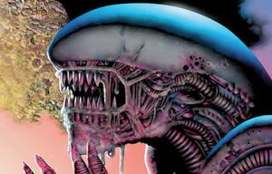 20080615 Aliens Omnibus Volume 5