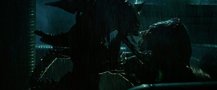 Predator Predalien - AvP Requiem Review AvP Requiem Review