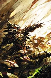 20090311 Predator #1 Comic Info Released