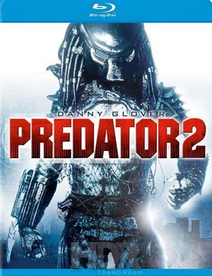 20090318_01 Predator 2 US Blu-Ray Details